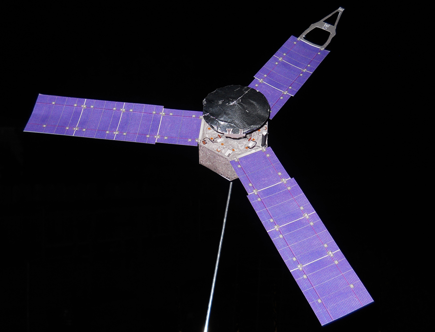 juno spacecraft - photo #19